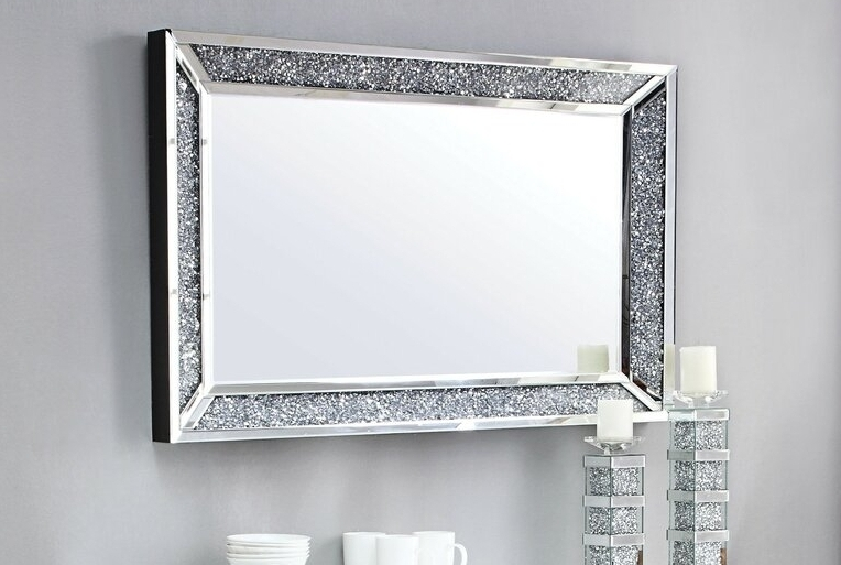Top 6 design tips for mirrors